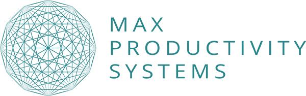 max productivity systems logo